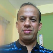 Profil utilisateur de Ritu Parna