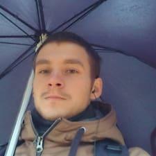 Mikhail Brugerprofil