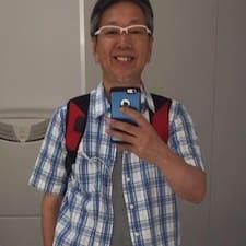 Профиль пользователя Osamu