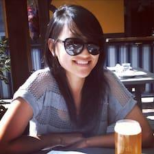 Profil utilisateur de Mijin