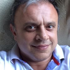 Profil korisnika Giampi