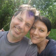 Profil utilisateur de Matthias Und Yvonne
