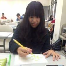 Profil utilisateur de 韋寧