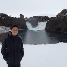 Jun Jie User Profile