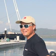 Kristian User Profile