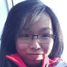 Profil utilisateur de Wenn Weoi