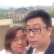 Xiaoyong Kullanıcı Profili