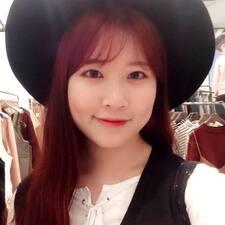 Profil utilisateur de 하윤