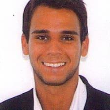 Profil utilisateur de Roberto