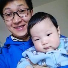 Profil utilisateur de Alex Xuefeng