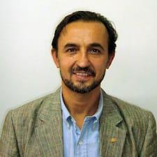 Profil korisnika Luis M.