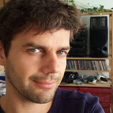 Perfil do utilizador de Jürgen