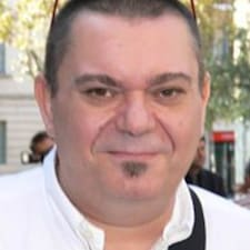 Domingo Brukerprofil