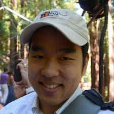 Profil utilisateur de Gaku