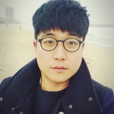 Sun Gook User Profile