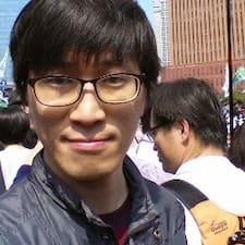 Sungpyo User Profile