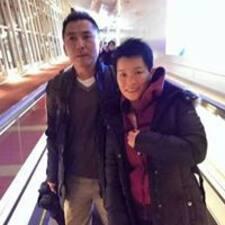 Profil korisnika Lee Bing