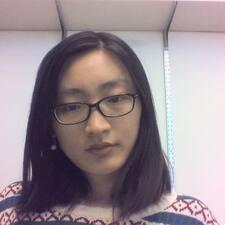 โพรไฟล์ผู้ใช้ Shirley Zhe