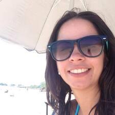 Liz J felhasználói profilja