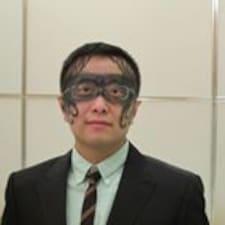 Profil korisnika Weitian