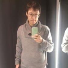 Profil utilisateur de 凱閔