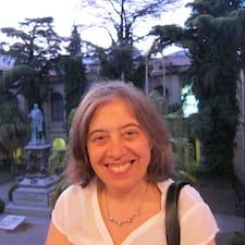 Profilo utente di Maria Ines