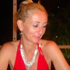 Profil korisnika Liselotte