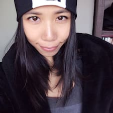洁茹 - Uživatelský profil