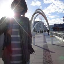 Zhaoxiu User Profile