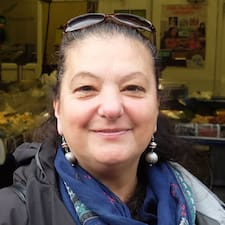 Annette felhasználói profilja