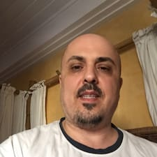 Alexandrescu User Profile