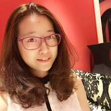 Yinghui User Profile