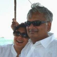 Profil utilisateur de Geeta