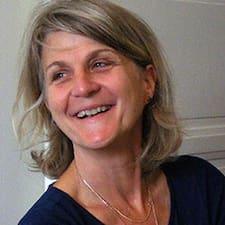 โพรไฟล์ผู้ใช้ Anne-Marie