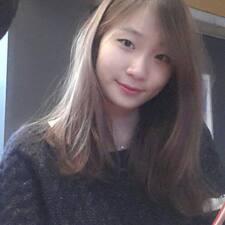 Perfil de usuario de Hong