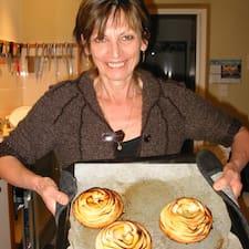 Marie Christine è l'host.