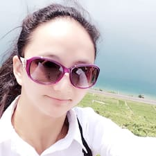 Shanchen User Profile