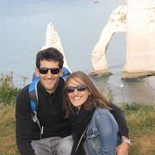 Profilo utente di Pauline & Ivan