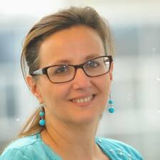 Marie-Hélène的用户个人资料