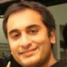Saif的用戶個人資料