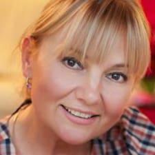 Marianna Brukerprofil