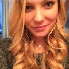 Ellen Marie User Profile