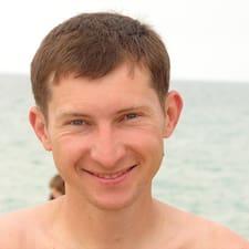 Profil korisnika Oleksandr
