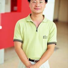 Perfil de usuario de Lin-Huang (Albert)