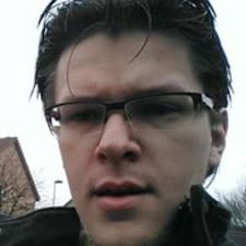 Razvan Brukerprofil