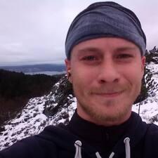 Gebruikersprofiel Krzysztof