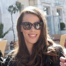 Profil utilisateur de Mia Ravlić
