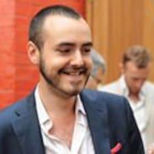 Pascal-Emmanuel User Profile
