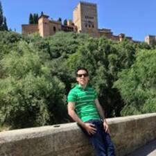 Juan Diego - Profil Użytkownika