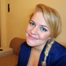 Profil utilisateur de Viki